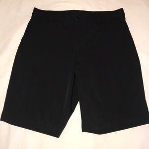 Champion Polyester Golf Shorts